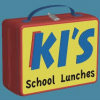 Ki's School Lunch Program