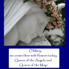 MAY CROWNING-Mary's Day  LITURGY    5-7-2021