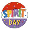 Spirit Dress Day  5-28-2021