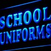 Back-to-School Uniform Shopping Event   8-14-2021   from 9:00-11:00