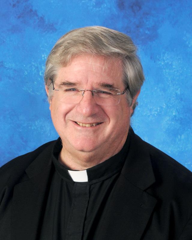 Pastor of St. Therese Parish Community