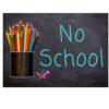 No School Friday 10-22-2021