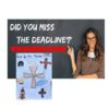 Did you miss the yearbook order deadline?