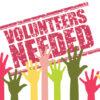 Volunteer to HELP with our PANCAKE BREAKFAST