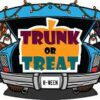 Trunk or Treat  10-29-2021